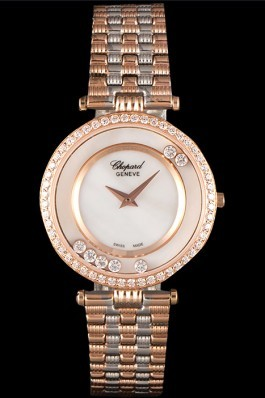 Chopard Luxury Replica Watch cp86 801363 Chopard Replica