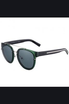 Replica Christian Dior Homme Panto Green Lens Sunglasses 307895