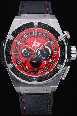 Hublot Big Bang King Power Formula 1 Austin Limited Edition 622247 Replica Watch Hublot