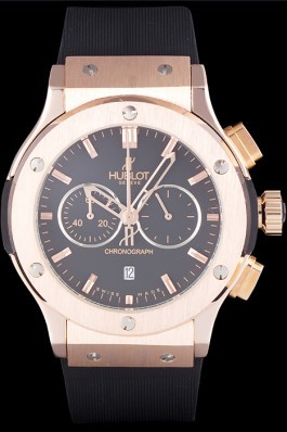 Hublot Classic Fusion Chronograph - HB133 621604 Hublot Replica Watch