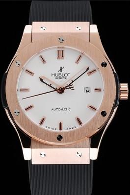Hublot Classic Fusion King Gold - HB135 621606 Hublot Replica Watch