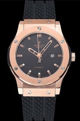 Hublot Classic Fusion King Gold - HB138 621609 Hublot Replica Watch