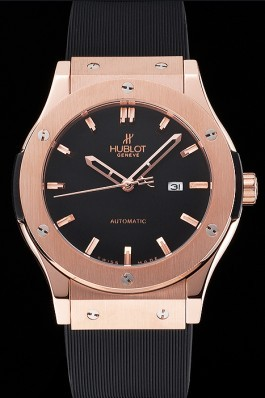Hublot Classic Fusion King Rose Gold - HB136 621607 Hublot Replica Watch
