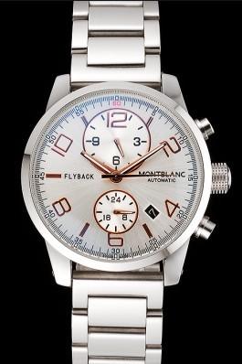 MontBlanc 125 Mont Blanc Watch Replica