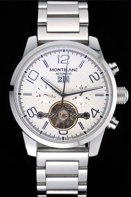 MontBlanc 132 Mont Blanc Watch Replica