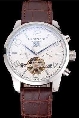 MontBlanc 133 Mont Blanc Watch Replica