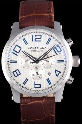 Montblanc Chronograph 621623 Mont Blanc Watch Replica