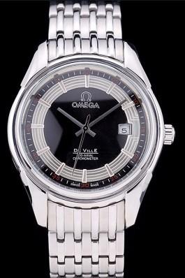 Omega DeVille - om179 Omega Replica Watch