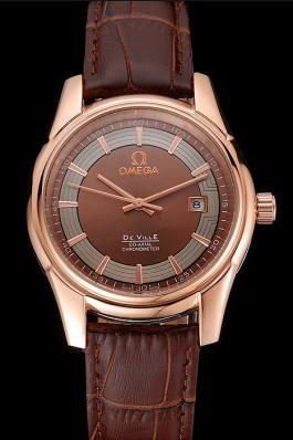 Omega DeVille - om180 Omega Replica Watch