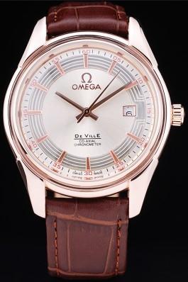 Omega DeVille - om182 Omega Replica Watch