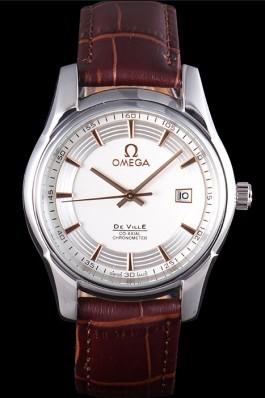 Omega DeVille - om183 Omega Replica Watch
