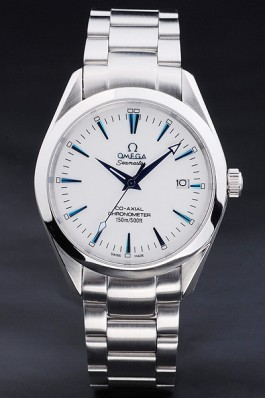 Stainless Steel Band Top Quality Men's Omega Seamaster Luxury Watch 4678 Omega Replica Seamaster