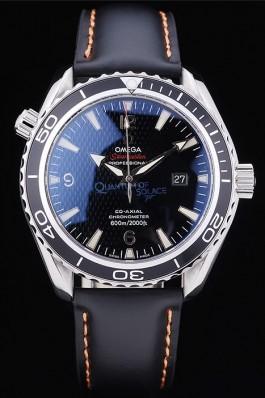 Omega Swiss Seamaster Planet Ocean 007 som33 Omega Replica Seamaster