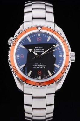 Omega Swiss Seamaster Planet Ocean Professional som37 Omega Replica Seamaster