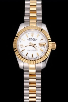 Stainless Steel Band Top Quality Rolex Gold Luxury Watch 120 5070 Replica Rolex Datejust