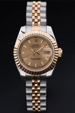 Stainless Steel Band Top Quality Silver Datejust Luxury Watch 126 5072 Replica Rolex Datejust