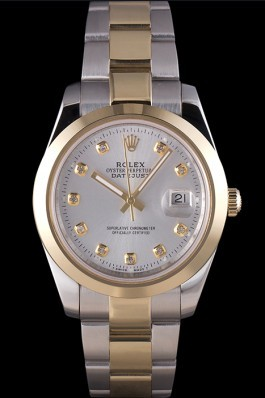 Stainless Steel Band Top Quality Gold Datejust Luxury Watch 222 5137 Replica Rolex Datejust