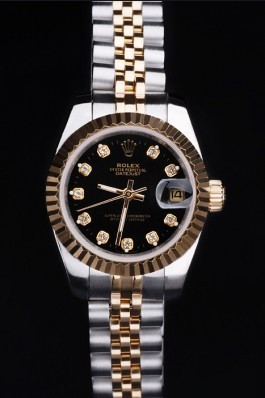 Stainless Steel Band Top Quality Rolex Datejust Luxury Watch 24 5153 Replica Rolex Datejust