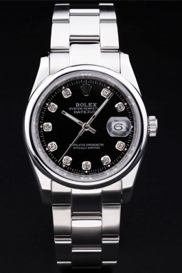 Stainless Steel Band Top Quality Rolex Luxury Silver Watch 5256 Replica Rolex Datejust
