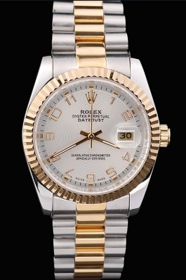 Gold Stainless Steel Band Top Quality Rolex Gold Swiss Mechanism Luxury Watch 5349 Replica Rolex Datejust