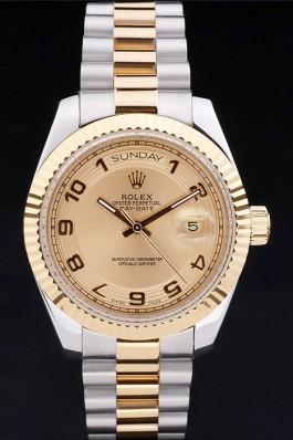 Stainless Steel Band Top Quality Rolex Gold Luxury Watch 202 5123 Rolex Replica Aaa
