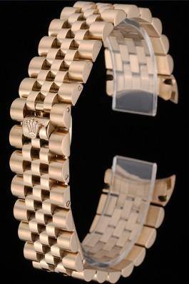 Rolex Gold Jubilee Bracelet 622607 Replica Rolex Bracelet