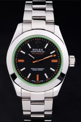 Rolex Oyster Perpetual Millgauss Replica Watch Luxury Watch Replica
