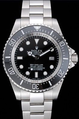 Stainless Steel Band Top Quality Rolex Luxury Watch 170 5100 Rolex Replica
