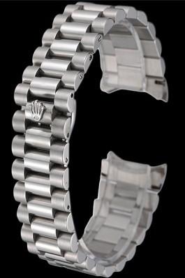 Rolex Stainless Steel President Bracelet 622609 Replica Rolex Bracelet