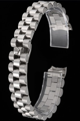 Rolex Stainless Steel President Bracelet Small 622610 Replica Rolex Bracelet