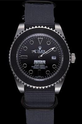 Rolex Stealth Submariner Grey 621991 Rolex Submariner Replica
