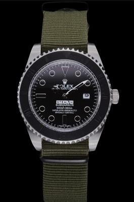 Rolex Stealth Submariner Olive 621990 Rolex Submariner Replica