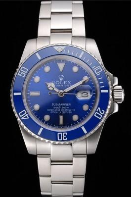 Rolex Submariner Blue Bezel Blue Dial 98234 Rolex Submariner Replica