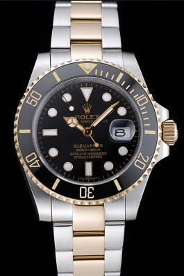 Stainless Steel Band Top Quality Rolex Luxury Watch 103 5065 Rolex Submariner Replica