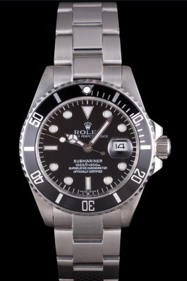 Stainless Steel Band Top Quality Rolex Luxury Watch 20 5121 Rolex Submariner Replica
