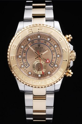 Stainless Steel Band Top Quality Rolex Master II Luxury Watch for Men 5145 Rolex Replica Cheap