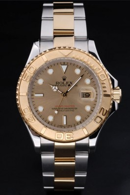 Stainless Steel Band Top Quality Rolex Silver Luxury Watch 5275 Replica Rolex