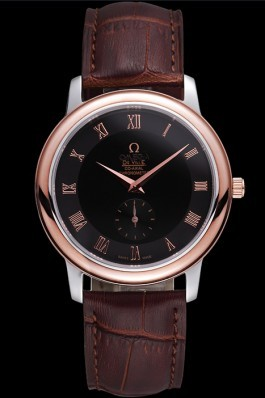 Swiss Omega Deville Co-Axial-som136 621596 Omega Replica Watch