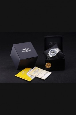 Watch Case Top Quality Breitling 4163 Watch Case