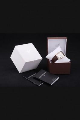 Armani Watch Top Quality Emporio Case 4168 For Armani Chronograph