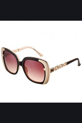 Replica Fendi Oprah Classic Beige Frame Sunglasses 308076