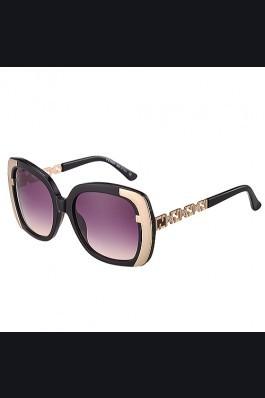 Replica Fendi Oprah Classic Black Frame Sunglasses 308075