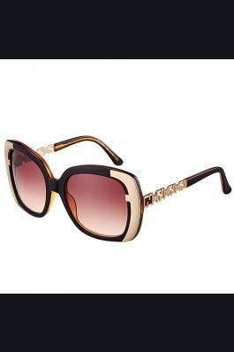 Replica Fendi Oprah Classic Brown Frame Sunglasses 308077
