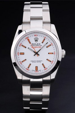 Stainless Steel Band Top Quality Rolex Luxury Silver Watch 5262 Luxury Watch Replica