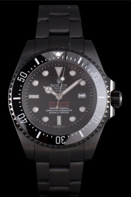 Rolex Sea Dweller Jacques Piccard Special Edition-rl246 Rolex Replica