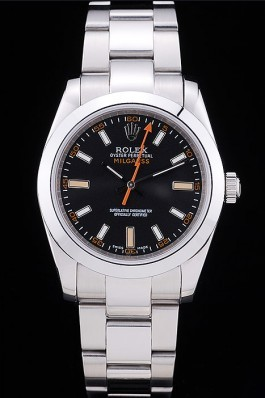 Rolex Swiss Milgauss srl155 Luxury Watch Replica